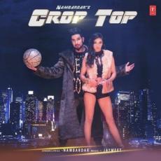 Crop Top - Nambardar