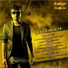 Desilicious 73 DJ Shadow Dubai