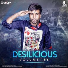 Desilicious 86 - DJ Shadow Duba