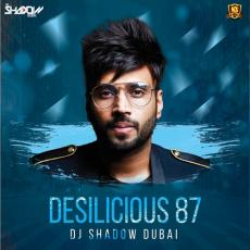 Desilicious 87 - DJ Shadow Duba