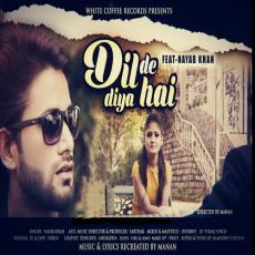 Dil De Diya Hai Cover - Nayab Khan