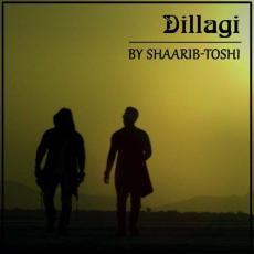 Dillagi - Toshi sharib