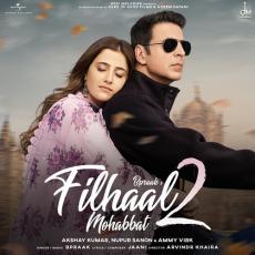 Filhaal 2 Mohabbat - BPraak