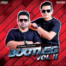 Bootleg Vol 2 - Dj Chico Dj Ravish