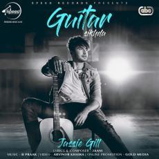 Guitar Sikhda - Jassi Gill