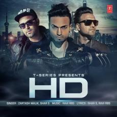 HD - Zartash Malik & Shar S