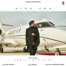 High End - Diljit Dosanjh