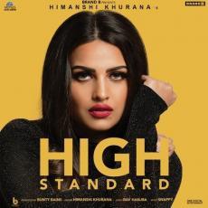 High Standard - Himanshi Khurana