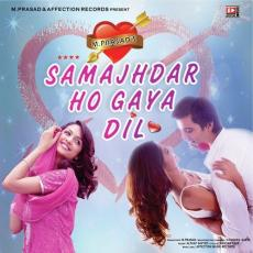 Samajhdar Ho Gaya Dil - Altaaf Sayyed