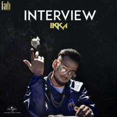 Interview - Ikka Singh