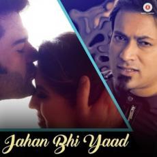 Jahan Bhi Yaad - Sachin Gupta