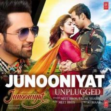 Junooniyat Unplugged – Falak Shabir