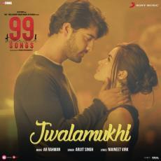 Jwalamukhi - Arijit Singh