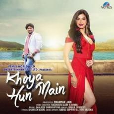 Khoya Hun Main – Babul Supriyo