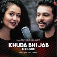 Khuda Bhi Jab Acoustic - Single