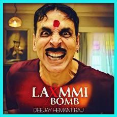 Laxmi Bomb