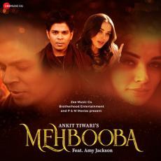 Mehbooba - Ankit Tiwari