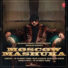 Moscow Mashuka - Yo Yo Honey Singh