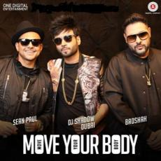 Move Your Body - Badshah