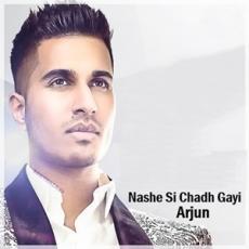 Nashe Si Chadh x Shape Of U Mashup - Arjun