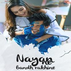 Nayan Ne Bandh Rakhine - Darshan Raval