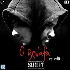 O Bewafa - Er Edit - Ft. Sidd and Heer Kamdar