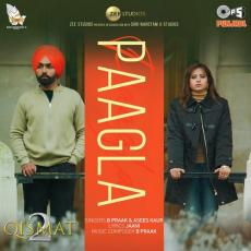 Paagla - B Praak