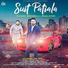 Suit Patiala - Deep Jandu Ft