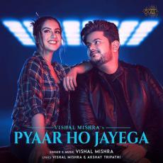 Pyaar Ho Jayega - Vishal Mishra
