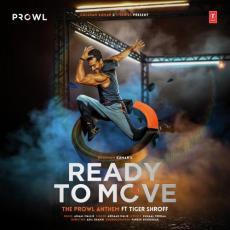 Ready To Move - Armaan Malik