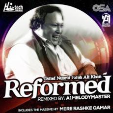 Reformed Remix - Nusrat Fateh Ali Khan