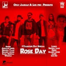 Rose Day - Armaan Bedil