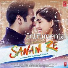 Sanam Re (Intrumental)