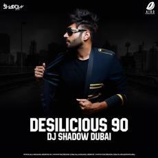 Desilicious 90 - DJ Shadow Duba