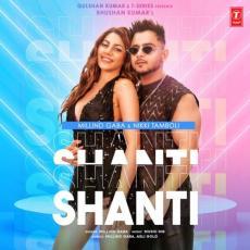Shanti - Millind Gaba