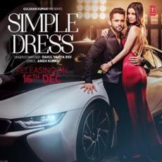 Simple Dress - Rahul Vaidya