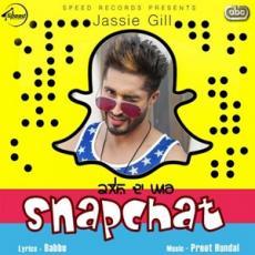 Snapchat - Jassie Gill