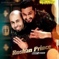 Speaker (Roshan Prince) Single