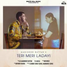 Teri Meri Ladayi - Maninder Buttar