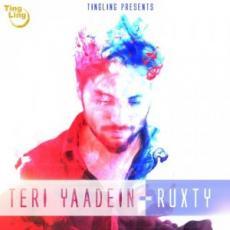 Teri Yaadein Ruxty