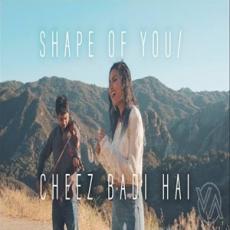 Cheez Badi x Shape - Vidya Vox