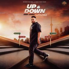 Up & Down - Deep Jandu