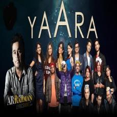 Yaara - AR Rahman