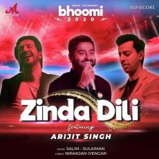 Zinda Dili - Arijit Singh