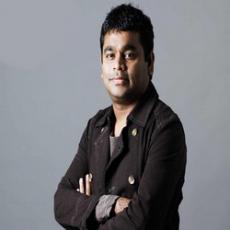 A.R. Rahman