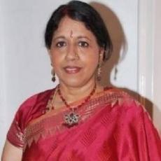 Kavita Krishnamurthy